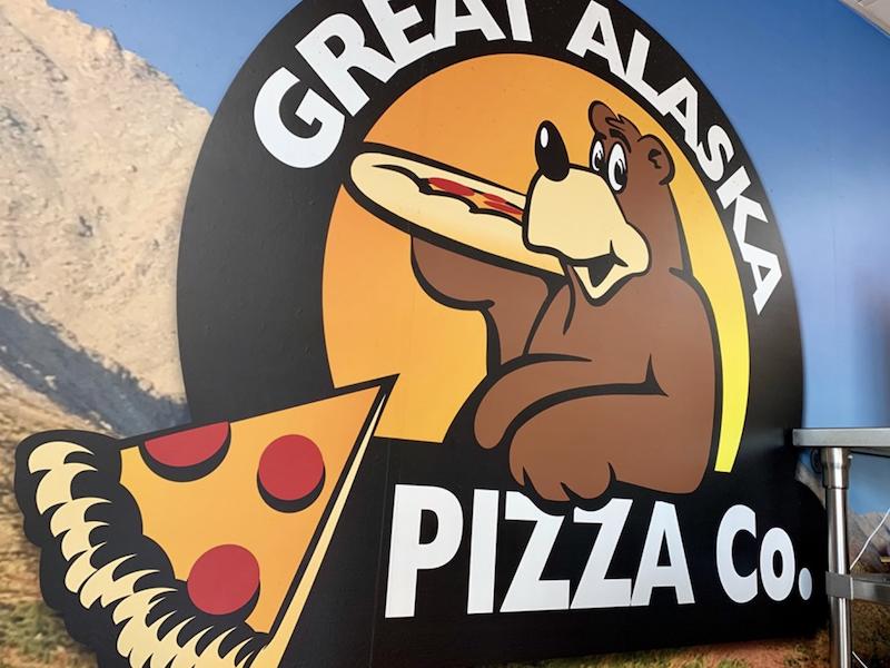 Great Alaskan Pizza Company