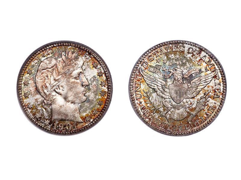 Collectible Quarters Worth Money