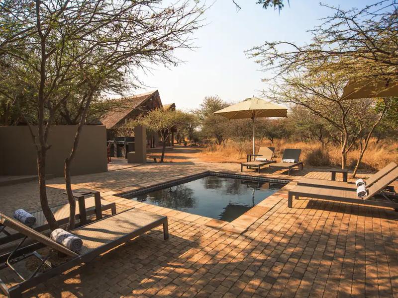 Nkala Safari Lodge