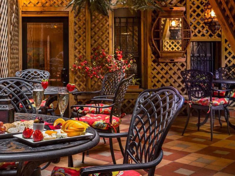 Casablanca Hotel by Library Hotel