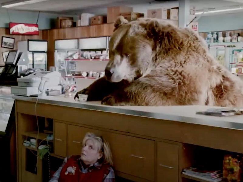 Chobani Super Bowl commercial in 2014