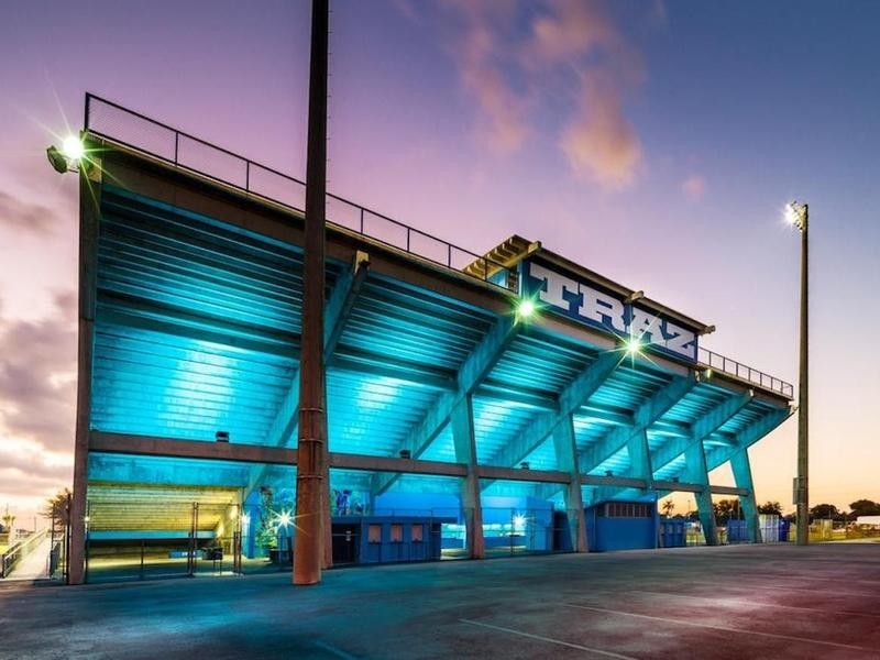 Traz-Powell Stadium