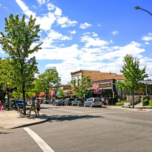 The Most Successful Small Cities in America