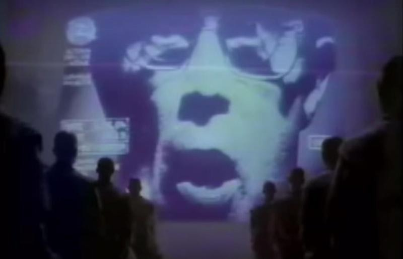 Apple — 1984