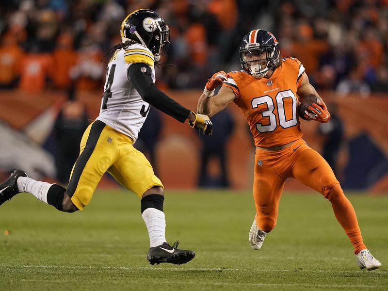 Steelers-Broncos