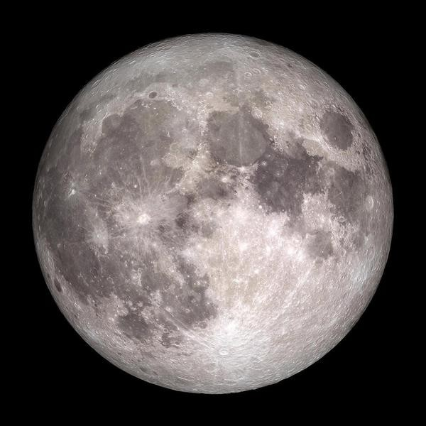 Amazing Moon Photos from NASA's Lunar Reconnaissance Orbiter