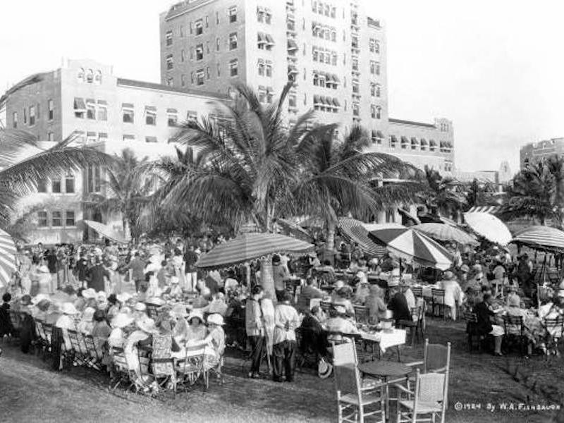 1923 Miami