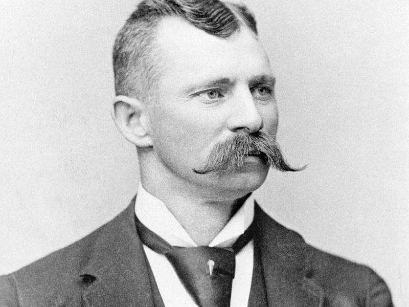 Jim O'Rourke
