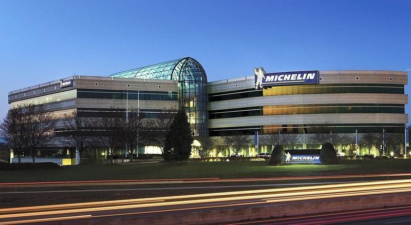 Michelin Headquarters