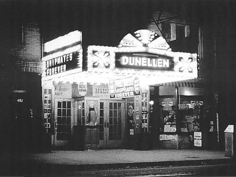 Dunellen Theatre