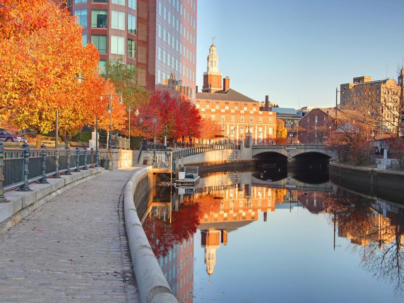 Providence, RI