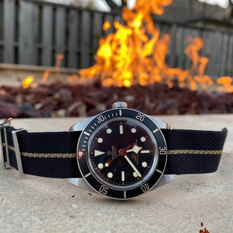 Tudor Black Bay 58