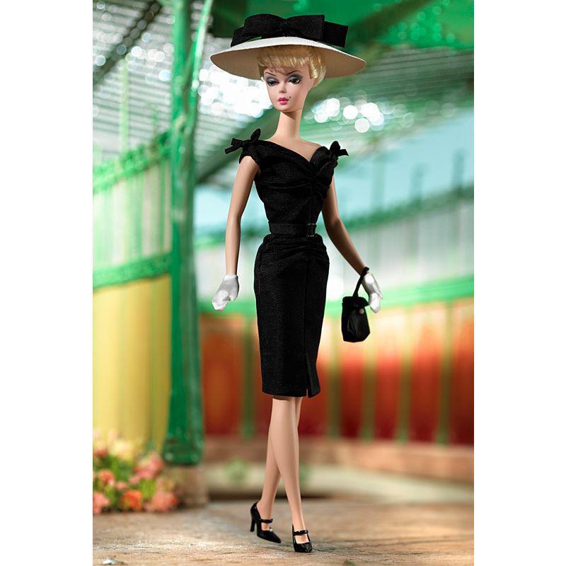 City Smart Silkstone Barbie