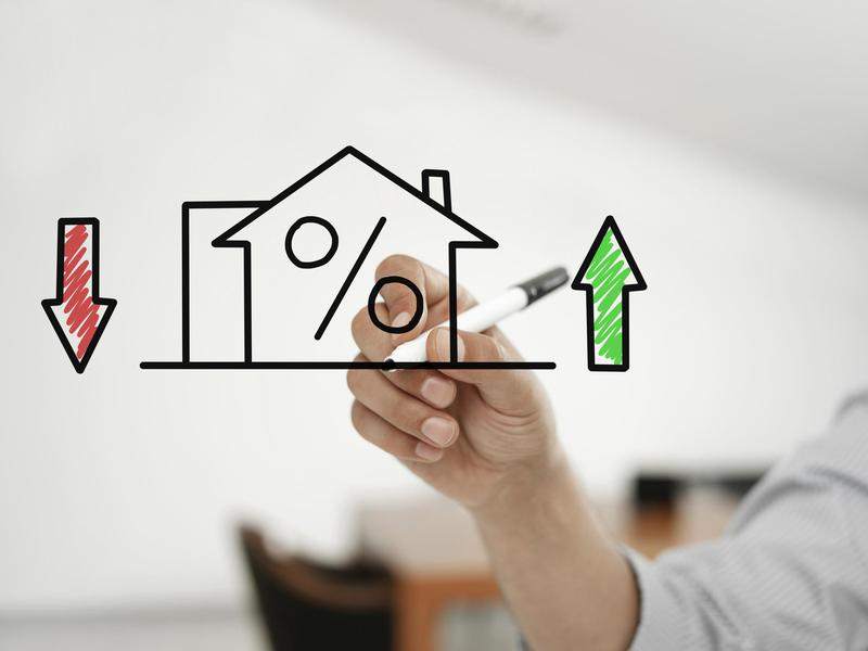 Don't Be Scared By Rising Rates