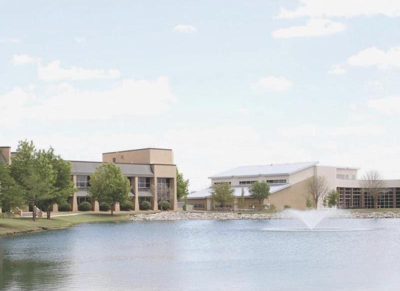 Moore Norman Technology Center