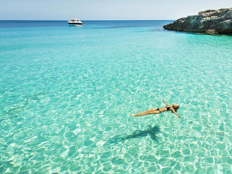 swim beaches