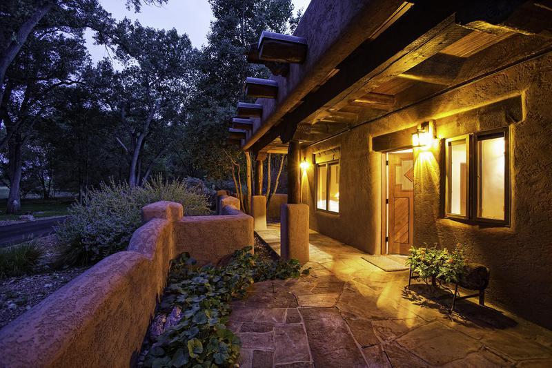 west creek guest house