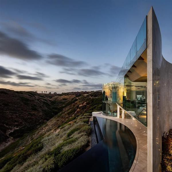 Inside Alicia Keys and Swizz Beatz's Incredible $21M Razor House