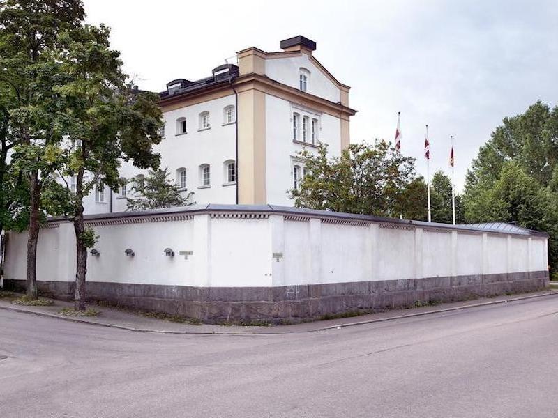 Hotel Bilan