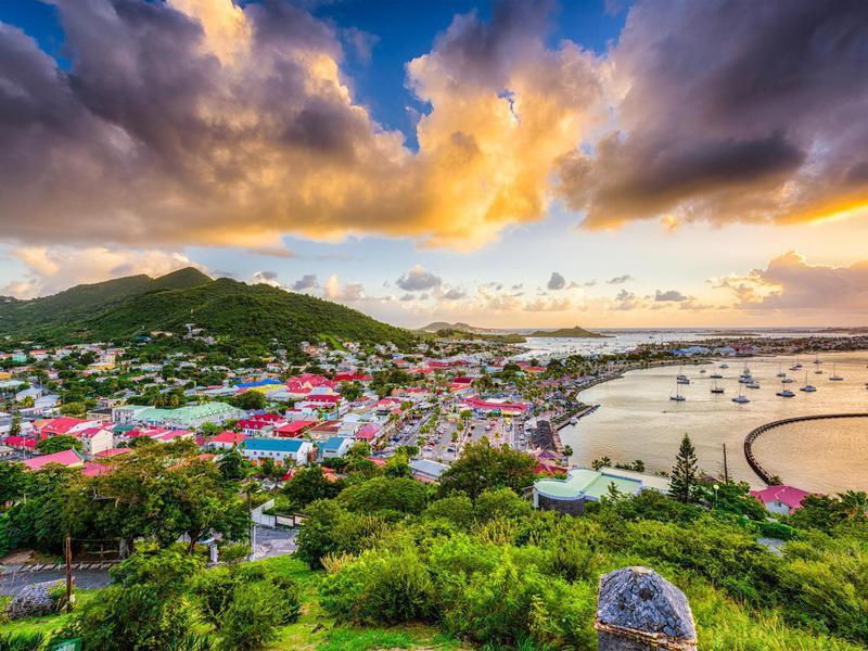 St. Martin/St. Maarten