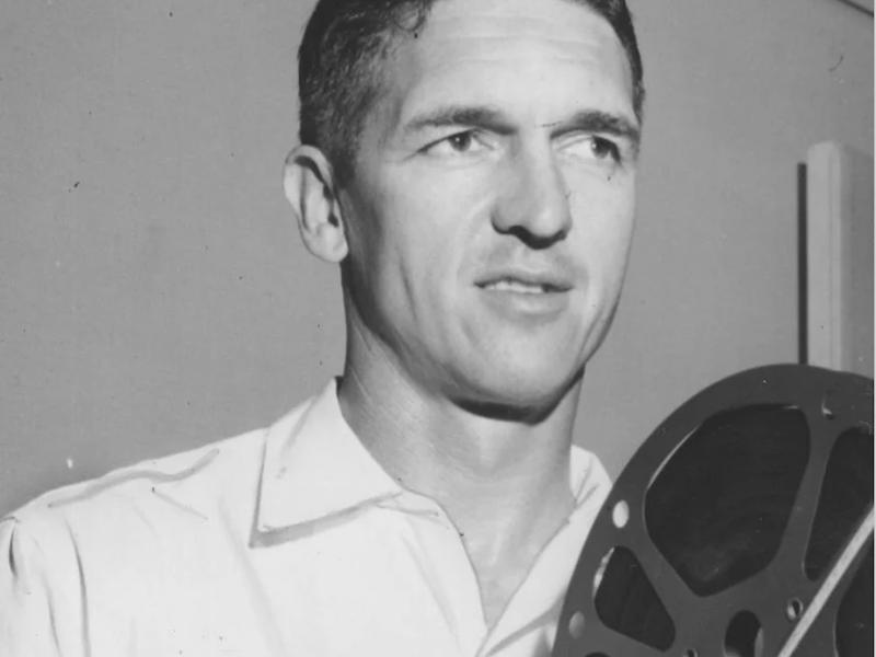 Abilene High School head coach Chuck Moser