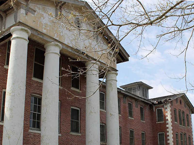 Mount Vernon Arsenal and Searcy Hospital