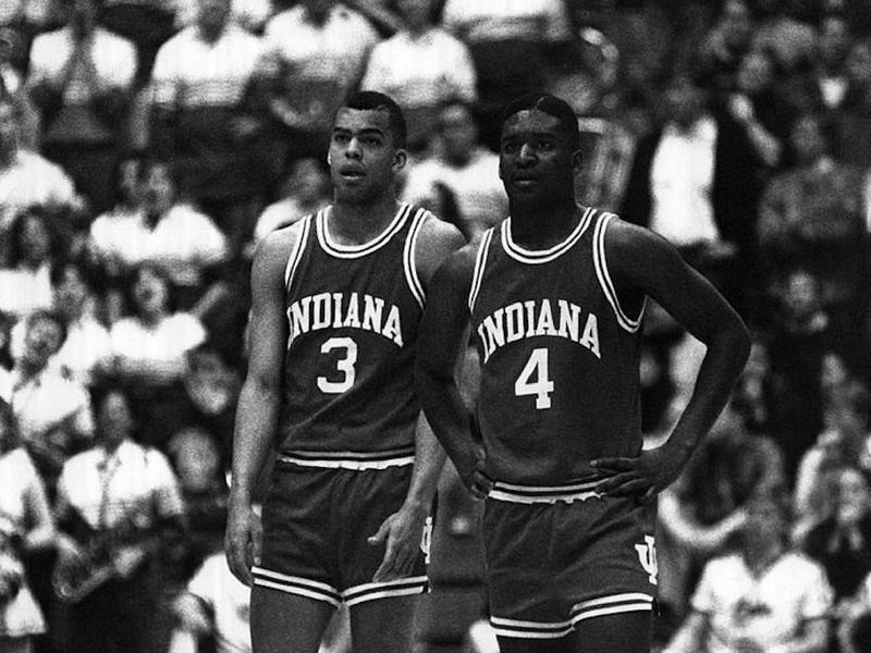 Jay Edwards and Lyndon Jones
