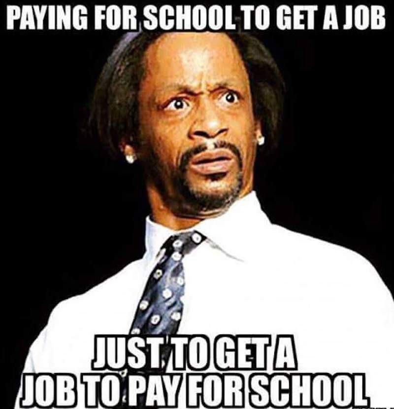 School payments