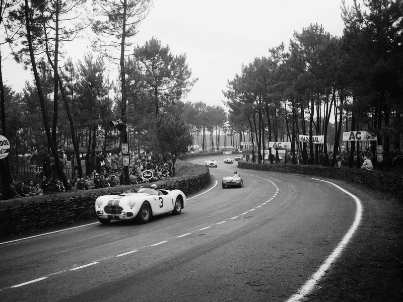 24 Hours of Le Mans in 1951