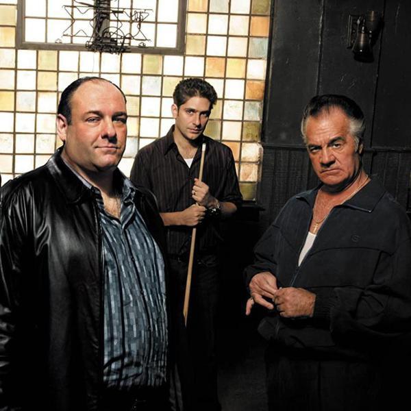 Best Sopranos Characters (That Aren't Tony Soprano)