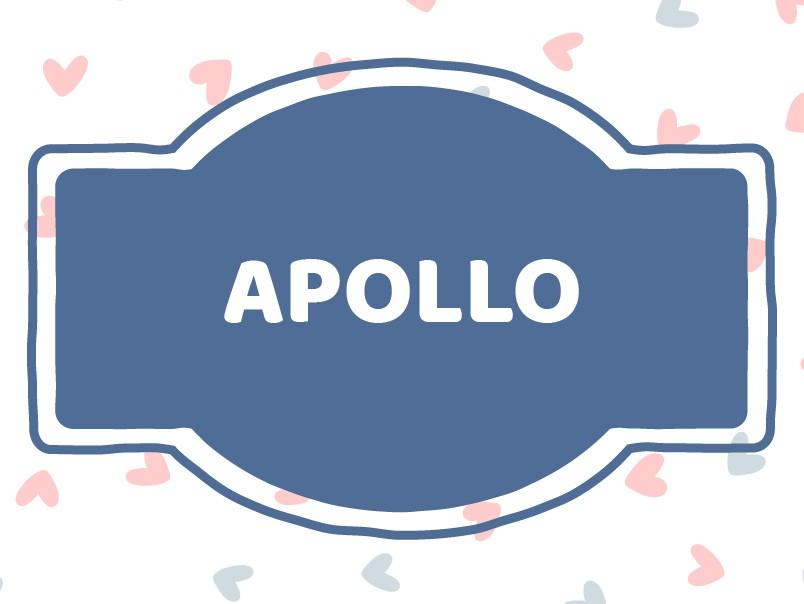 Unique Baby Boy Names: Apollo