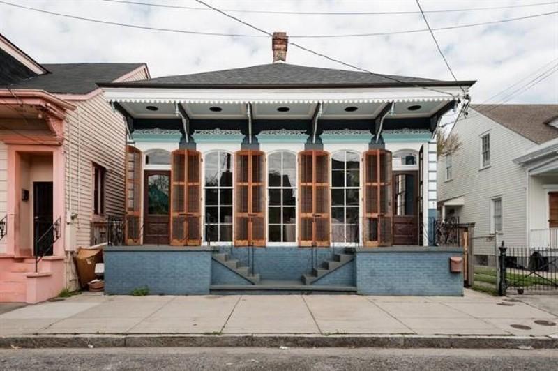 New Orleans $1 million home