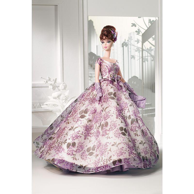 Violette Barbie