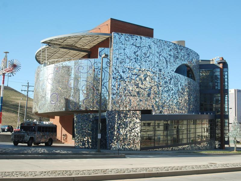 The American Visionary Art Museum