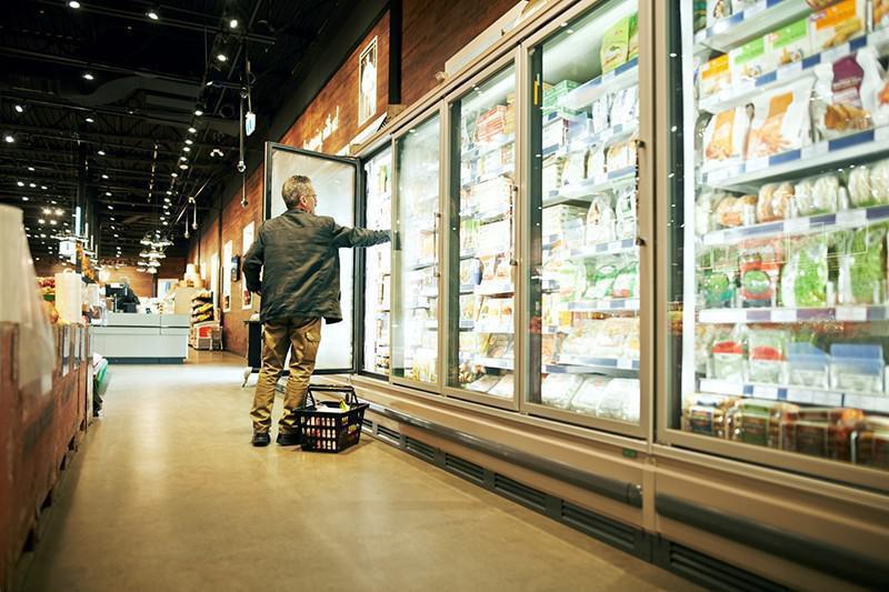 Solo shopper