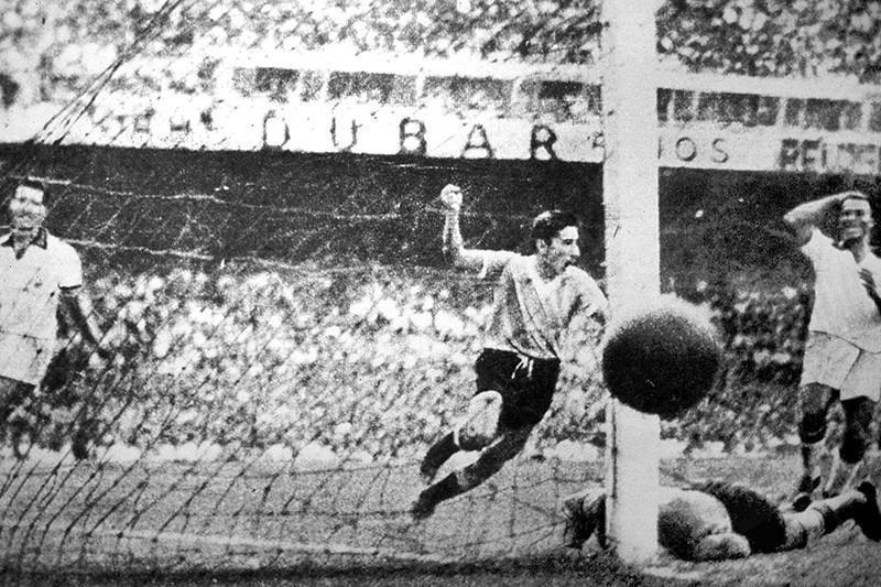 1950 Team Uruguay