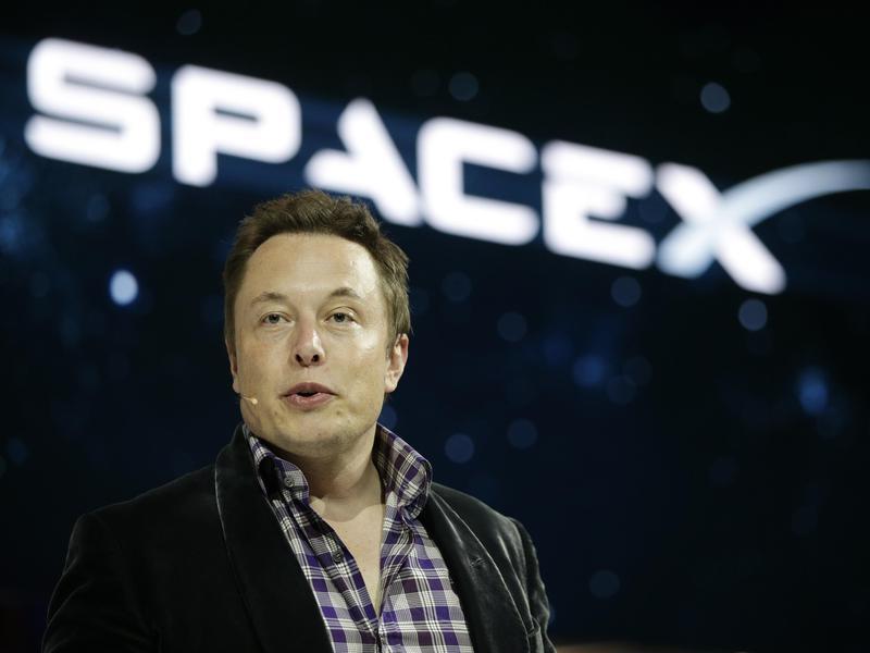 SpaceX & Elon Musk