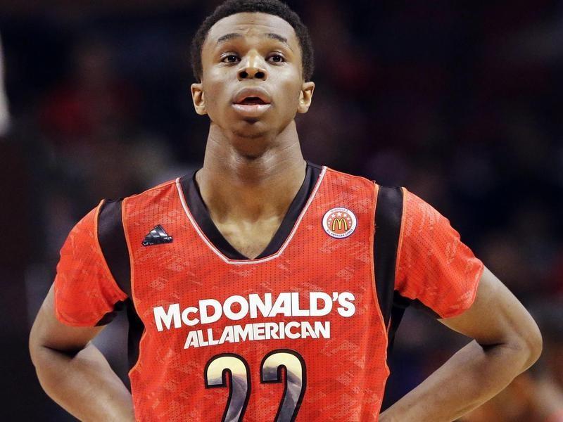 Who Is This NBA No. 1 Draft Pick?