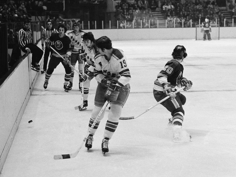 1972-73 New York Islanders