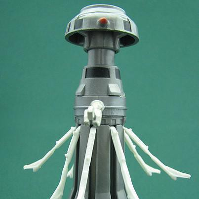 Medical Droid FX-7 Figure
