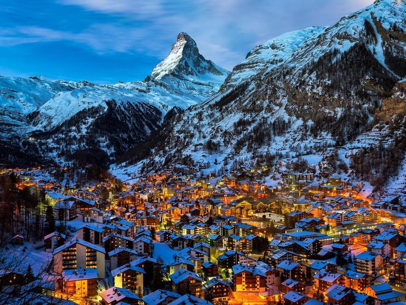 Zermatt Travel