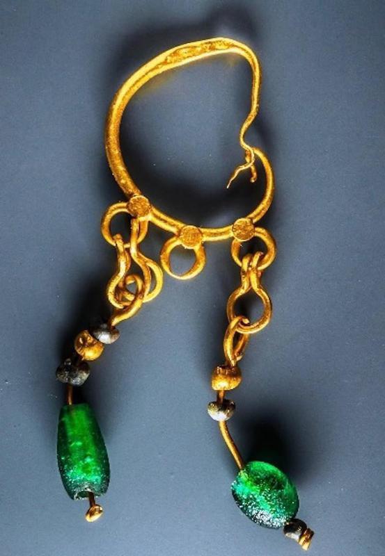 Heracleion jewels