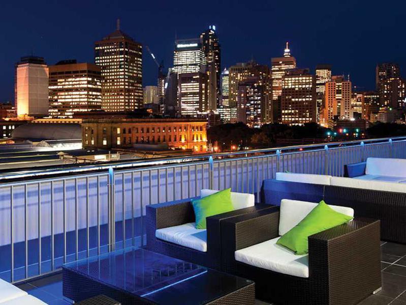 Bounce Sydney, Australia