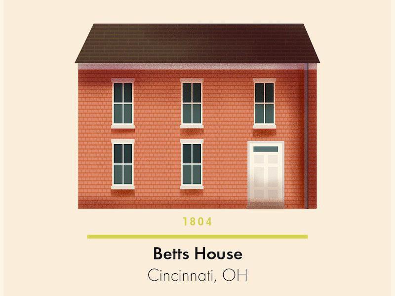 Cincinnati oldest