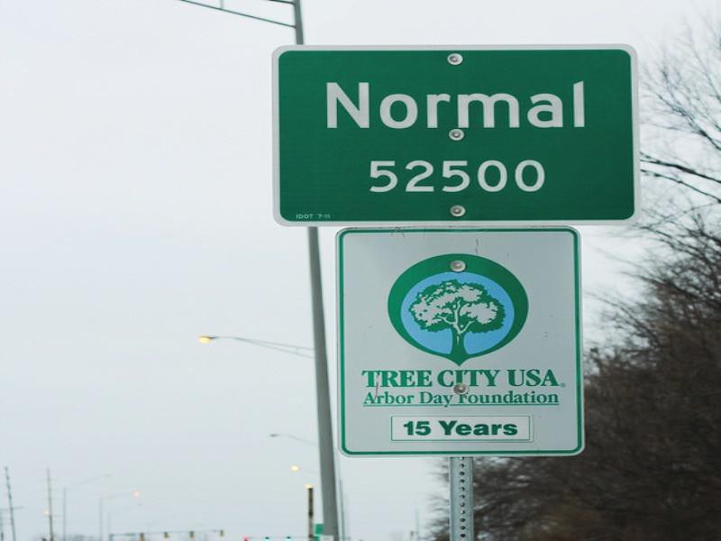Town of Normal, Illinois