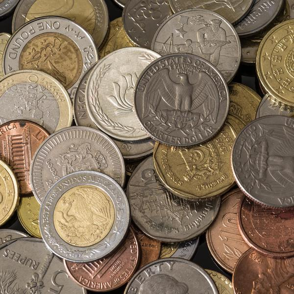 Valuable Coins You Could Find in Your Pocket Change
