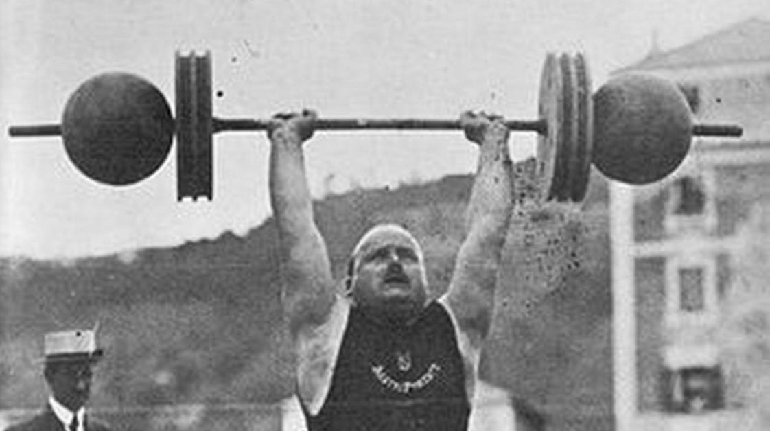 Filippo Bottino lifting