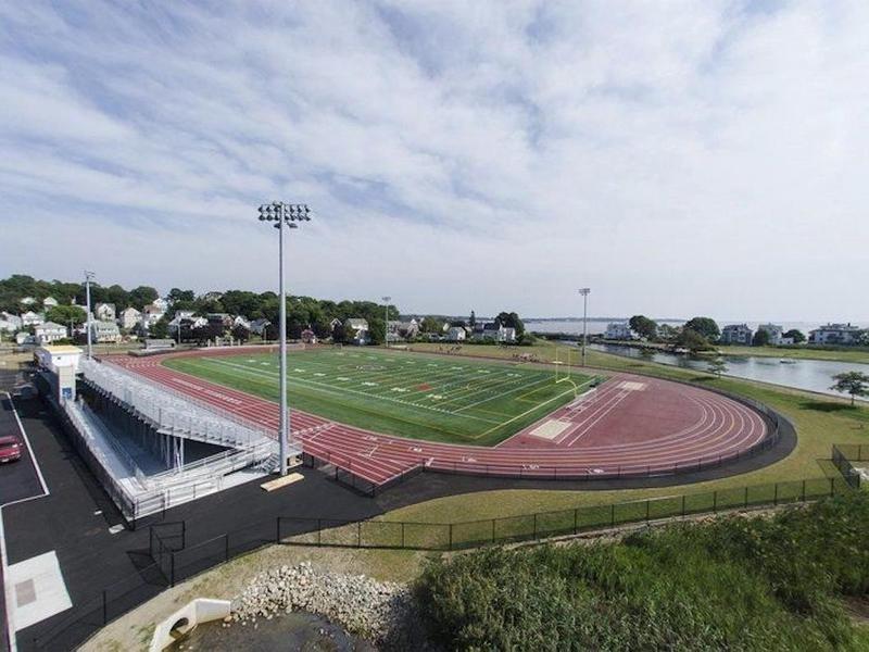 Newell Stadium