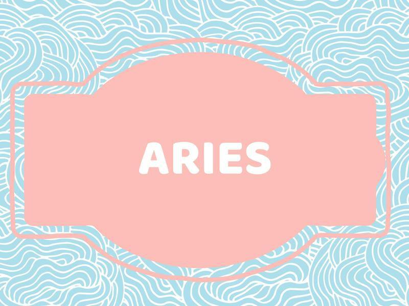 Unique Baby Boy Names: Aries