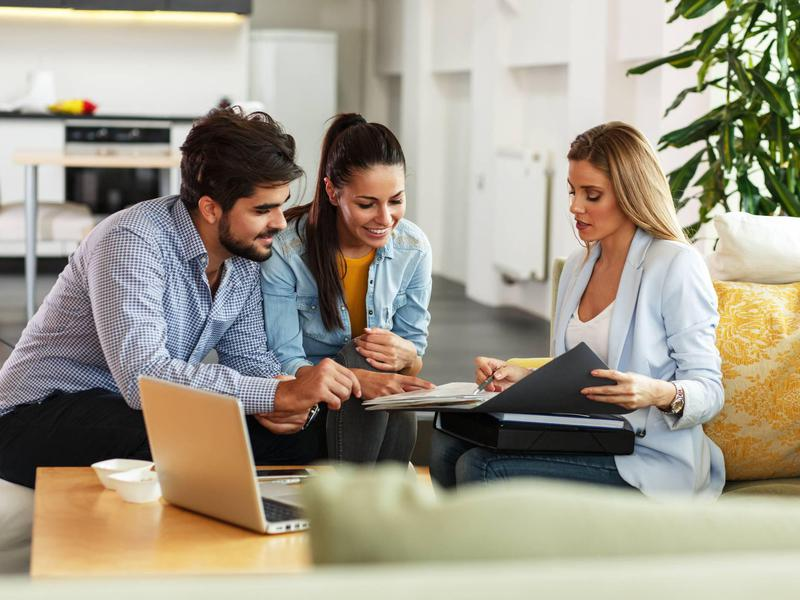 Real Estate Agent: Getting Ready to Sell Your Home
